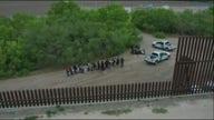 Border communities feel 'abandoned' by their president: Rep. Arrington