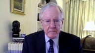 Steve Forbes: Taiwan is crucial to China's master plan for global domination