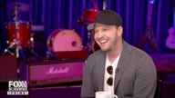 Gavin DeGraw on why he dropped out of college