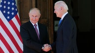 Putin critic Bill Browder argues Biden meeting should've never happened