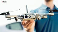 CEO of drone company Teal talks Red Cat acquisition