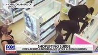 San Francisco mayor, police chief promise crackdown on shoplifting: 'We are better than this'