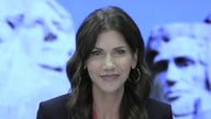 Kristi Noem responds to Biden's Mt. Rushmore July 4th fireworks ban