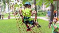 Summer camps see enrollment boom