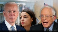Progressive Democrats push Biden to declare climate emergency