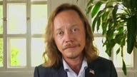 Brock Pierce: Cryptos are 'largest' but not only asset class in my portfolio