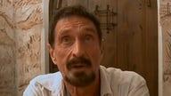 John McAfee found dead in prison cell