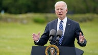 Biden must approach US foreign relations from 'position of strength': Congressman