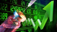Market futures rise after three-day win streak