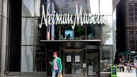 Neiman Marcus hires JPMorgan to explore sale of Bergdorf Goodman