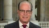 Sen. Braun calls Democrats' 'soft' infrastructure bill an 'abomination'