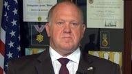 Tom Homan: Homeland 'less secure' under DHS Secretary Mayorkas