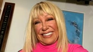 Suzanne Somers on possible TV return, aging beautifully