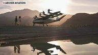 Archer to launch flying taxi network in LA by 2024