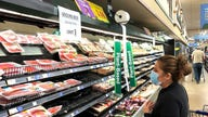 Stores impose buying limits as consumer confidence drops amid COVID concerns
