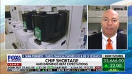 Companies learning to diversify supply chain amid chip shortage: Expert