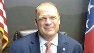 Glenn Jacobs pens letter to Biden refusing compliance to vax mandates