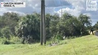 Brian Laundrie search: FBI finds what appear to be human remains in Florida