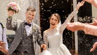 Signs of a bridal boom as wedding vendors see rise in demand