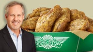 Wingstop CEO on chicken shortage, price spikes