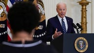 Trump adviser Jason Miller on Biden's first news conference