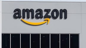 Amazon, Costco are 'vulnerable' for not paying employees enough: Sen. Mike Braun