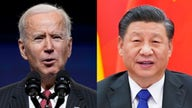 Gen. Keane: China's President Xi 'clearly testing' Biden admin