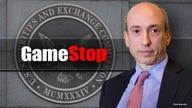 SEC releases report on GameStop stock frenzy