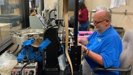 Manufacturing businesses hit by shipping backlog