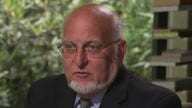 Former CDC director 'disappointed' by early 'lack of openness' in scientific community on COVID origins