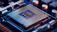 Intel CEO on chip shortage