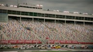 NASCAR honors our nation's fallen soldiers