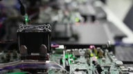 Experts warn of security threat over semiconductor chip shortage