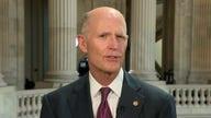 Democrats trying to spend US 'into oblivion': Sen. Rick Scott