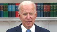 Biden addresses Colonial Pipeline attack