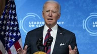Democratic freedoms 'hanging by a thread' due to Biden's radical policies: Sen. Ron Johnson