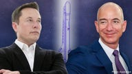 SpaceX has 'tremendous lead' over Blue Origin: Michio Kaku
