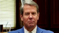 Georgia Gov. Kemp: Ransomware is the new war we're dealing with