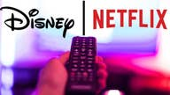 Disney's streaming service on track to surpass Netflix