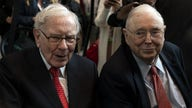Berkshire Hathaway's Charlie Munger says he hates bitcoin's success