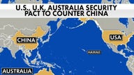 Chinese warships could 'soon' show up near Hawaii: China state media