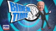 Which came first? 'Kennedy' panel plays guessing game 'Biden Time'