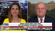 Rove: Debt ceiling deadline could be 'train wreck of a massive proportion'
