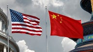 China's digital currency will 'offset' US sanctions: Jonathan Ward