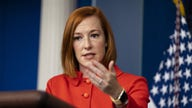 Psaki has 'flawed view' that China is America's competition: Rep. Waltz
