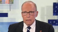 Kudlow blasts 'counterproductive' Biden foreign policy on infrastructure: It's never okay to cyber hack