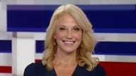 Kellyanne Conway blasts Biden's policies and sinking approval rating