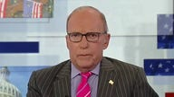 Kudlow: Why are we still printing 'huge quantities' of free money?
