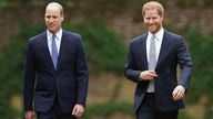 Royals expert on possible reconciliation between Princes William, Harry