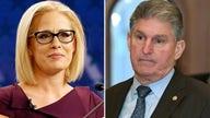 Democrat division puts October spending deadline in danger